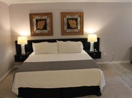 Brydan Suites, Eureka Springs