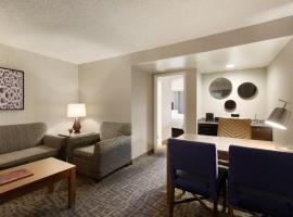 Emby Suites By Hilton Santa Ana Orange County Airport 3 Star Hotel