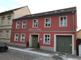 Goldener Anker, Rheinsberg