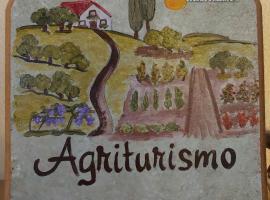 Agriturismo Perugini, Cesena (Tessello yakınında)