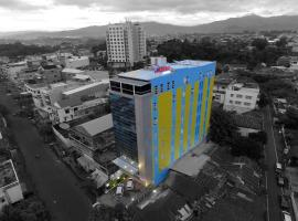 JLE'S Hotel, Manado