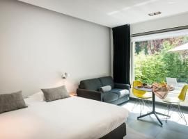 Marcel de Gand Business & Travel, Gent (Meerskant yakınında)