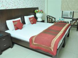 Green View Palace Guest House, Indirapuram