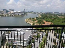 Apartment Tamara View