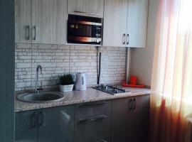 Apartment v Rybnoy derevne 2