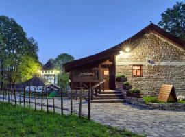 Farm Stay Čardaklije, Kulen Vakuf (Oštrelj yakınında)