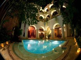 San Pedro Hotel Spa
