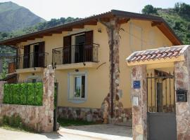 Villa Paladino - B&B e Guest House, Scilla (Favazzina yakınında)