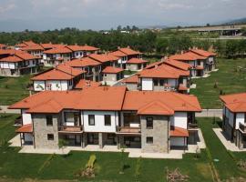 Riu Pravets Golf & Spa Resort, Pravets (Botevgrad yakınında)