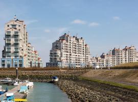 Port Scaldis Apartment