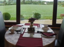 Hillhaven Bed &Breakfast, Fortrose (рядом с городом Avoch)