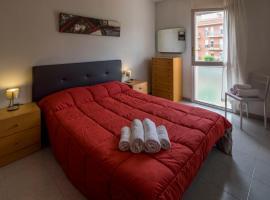 Apartamento Castell de Perelada, Girona (Quart d'Onyar yakınında)