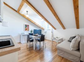 Apartments Rialto Gallery
