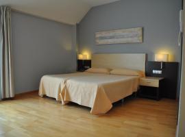 Hotel Vila de Muro