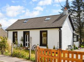 Connas Cottage, Tighnabruaich