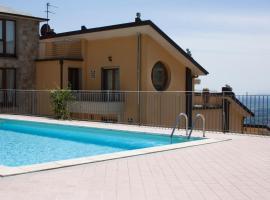 Residence Montefiore, San Baronto