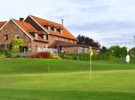 Golf Hotel Mergelhof