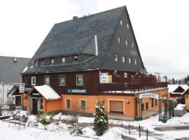 Zinnwaldstübl, Kurort Altenberg