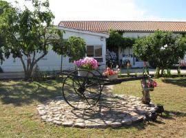 El Condado Casa Rural, Fuentes de Oñoro