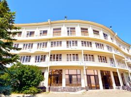 Blue Sevan Hotel, Sevan (Kalavan yakınında)