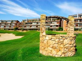 Empordà Golf Club, Gualta