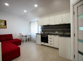 Apartment Zolotoy Bereg 5