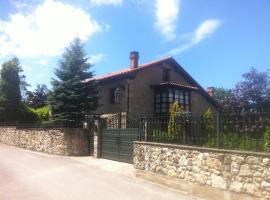 Casa Solallosa 112, Кихас (рядом с городом Valles)