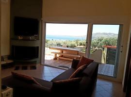 Saronikos Paradise Home, Aiándion