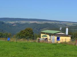 Auf der Weide, Lichtenhain (Oberweißbach yakınında)