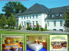 Residenzia Hotel Grenadier, Munster im Heidekreis