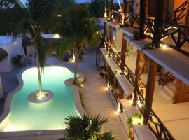 Tierra Mia Boutique Hotel, Holbox Island