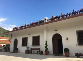 Casa Vacanze Lucia, Controne (in der Nähe von Castelcivita)