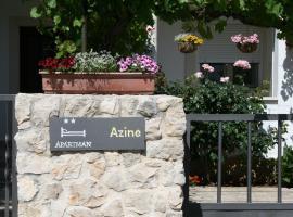 Apartment Azine, Ninski Stanovi