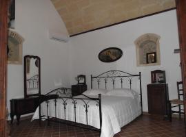 Borgo Albergo Terra Cereris, Irsina