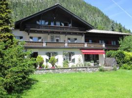 Hotel Lintner, Лофер