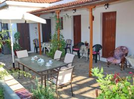 Armonia Guesthouse, Панормос Скопелос (рядом с городом Alikias)