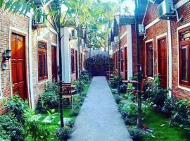 Son Vinh Guest House