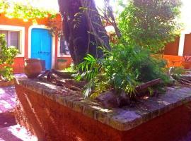Corfu Town Garden Cottage, Керкира (рядом с городом Kanoni)