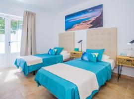 Villa Jaira, Арресифе (рядом с городом Playa Honda)