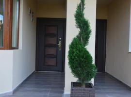 Malina Guest House, Burgaz (Burgas Airport yakınında)