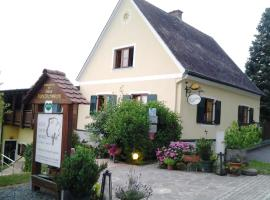 Landhaus FühlDichWohl, Fehring (Mühlgraben yakınında)