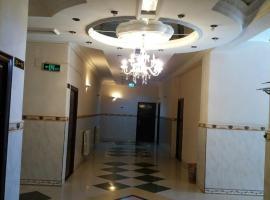Hotel Privilege, Оран (рядом с регионом Bir El Djir)