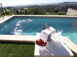 Villa Bandama Golf - Adults Only, Santa Brígida