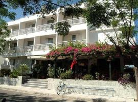 Galaxy Hotel, Kos Town