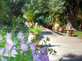 Villa Verde Fenia, Lefkada