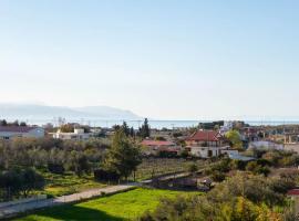 Kórinthos Isthmos Canal Apartment
