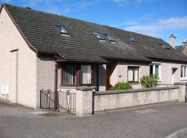 Kintyre Villa, Inverness (Inverness yakınında)