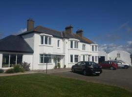 Kilderry Country House, White Cross Roads (рядом с городом Wellingtonbridge)
