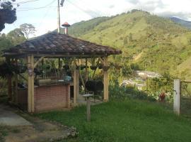 Panorama Café Pijao, Pijao