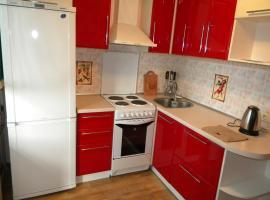 Apartment on Kosmichna 78a